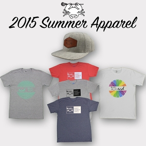 East Coast Dyes Summer Apparel