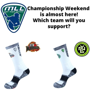 Championship Weekend is Almost here! Which Team you support?