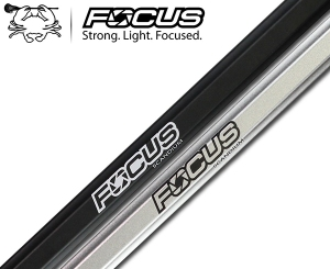 ECD Focus Lacrosse Shaft