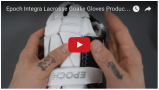YouTube - Epoch Integra Lacrosse Goalie Gloves