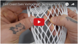ECD Vortex Mesh Semi-Hard